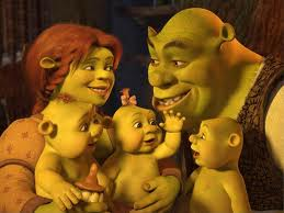 Shrek_family