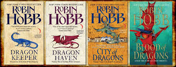 dragon series